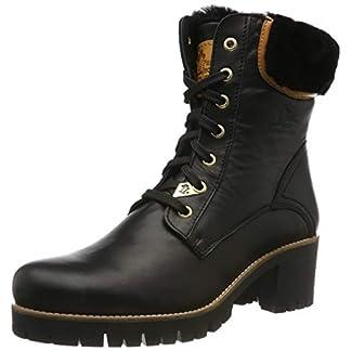 Panama Jack Women's Phoebe Igloo Travelling Ankle Boots 3