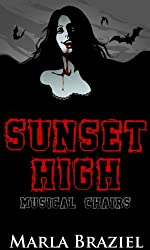 Musical Chairs (The Sunset High Series Book 1)