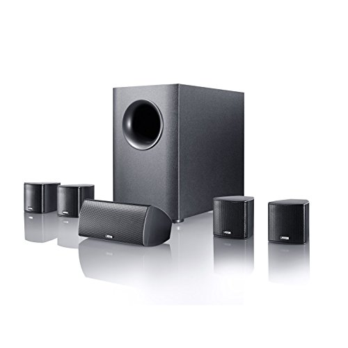 41ALPnJSqjL. SS500  - Canton Movie 75 5.1 Home Cinema System