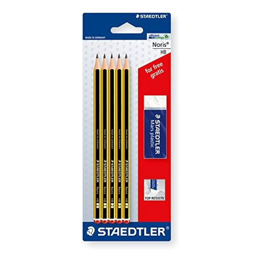 staedtler-120-a-sbkd-hb-5pcs-graphite-pencil-graphite-pencils-hb