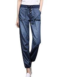 f1012c97f95e Amazon.co.uk  Hibote - Trousers   Sportswear  Clothing