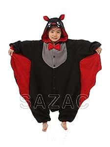 Kigurumi Pyjama Chauve Souris 2755H