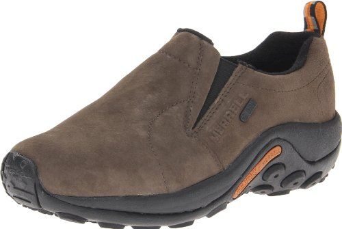 Merrell Jungle Moc Wasserdicht Slip-on Schuh