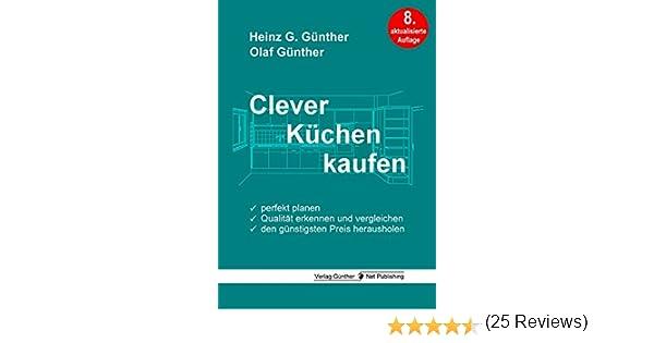 Clever küchen kaufen pdf  Clever Küchen kaufen: Perfekt planen, Qualität erkennen und ...