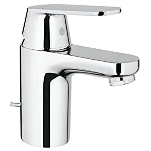 GROHE – Eurosmart Cosmo lavabo 35mm SilkES vaciad