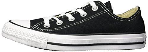 Converse - Chuck Taylor All Star Ox Schuhe Herrenmode, EUR: 37, Black