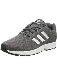 47abb29f8 Amazon.es  adidas zx flux - Zapatos para niña   Zapatos  Zapatos y ...