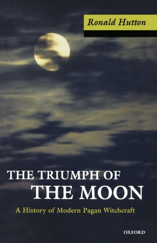 Price comparison product image The Triumph of the Moon: A History of Modern Pagan Witchcraft