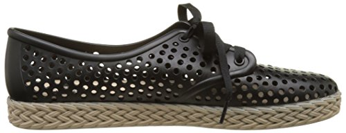 Zaxy California Kicks Tenis Fem, Oxfords Femme Noir (Black)
