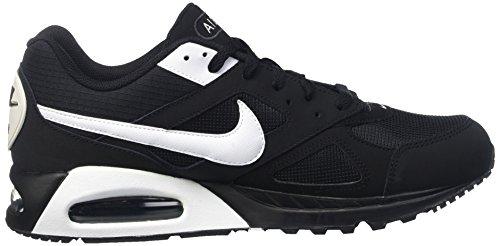 Nike - Air Max Ivo - , homme Nero (Black/White/Black)