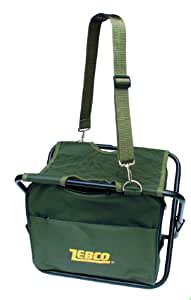 Zebco Fishing Chair With Tackly Bag
