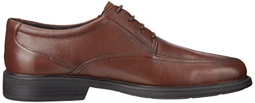 Bostonian Men's Ipswich Lace-Up,Brown,10 XW US Brown