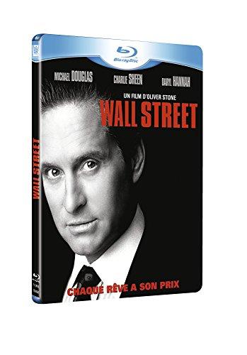 Wall street [Blu-ray] [Import italien]