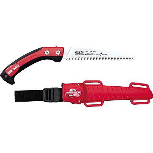 ARS Professional Pruning Saw Straight Blade 180mm (Professional Pruning Saw Blade)