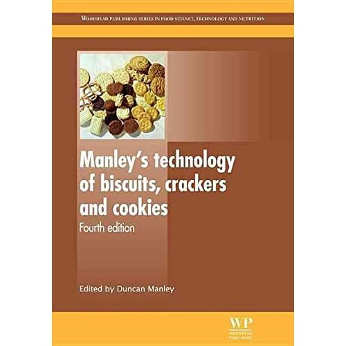 [(Manleys Technology of Biscuits, Crackers and Cookies)] [Edited by Duncan Manley] published on (October, 2011)