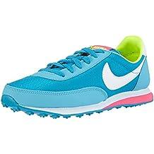 Nike Elite Cinta Para Hombre Trainers 580507Zapatos de Zapatillas, Color Multicolor, Talla 42.5 EU