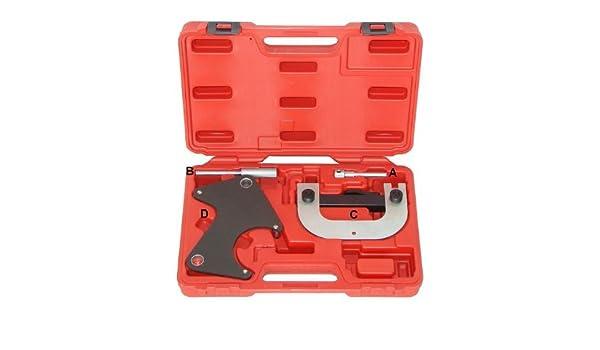 Supercrazy RENAULT Engine Camshaft Alignment Locking Timing Tool Kit