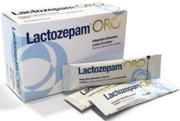 lactozepam