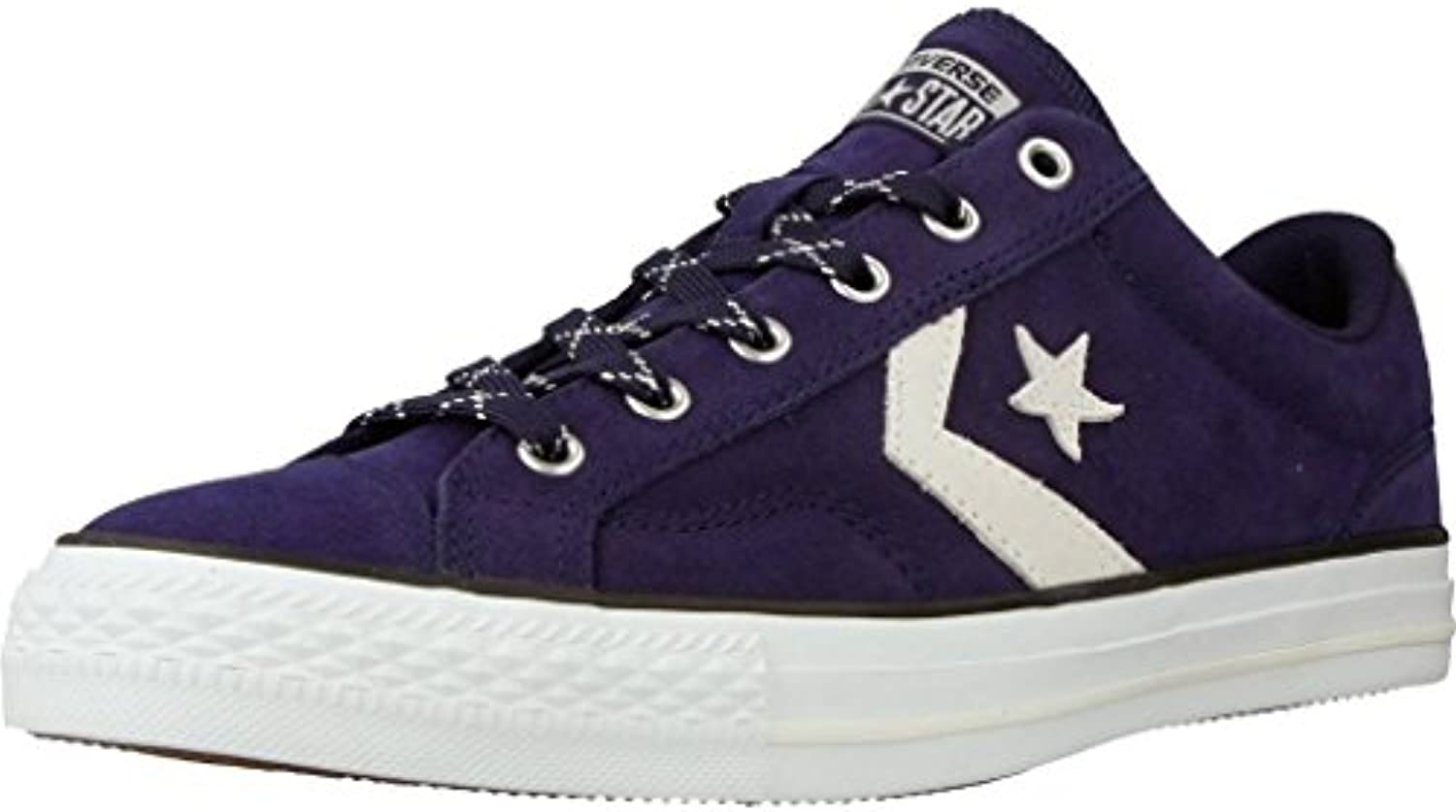 Converse Womens Star Player Ox Suede Trainers