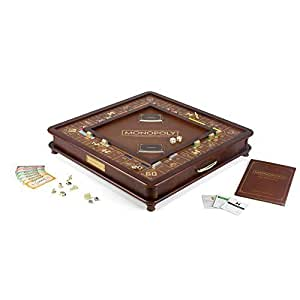 Monopoly Luxury Edition by Winning Solutions