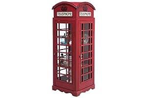 Kare 76383Armoire London Telephone