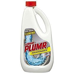 Liquid Plumr Clog remover, 946 ml