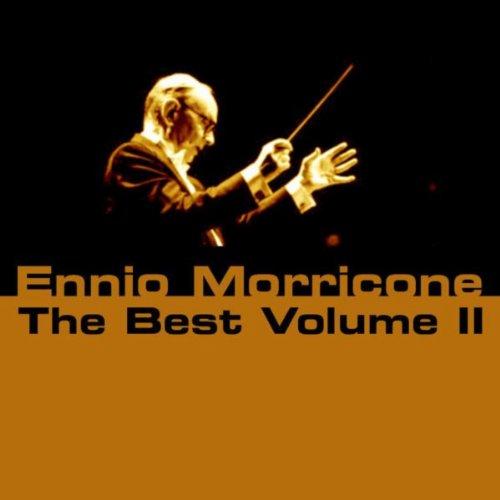 Ennio Morricone The Best - Vol. II