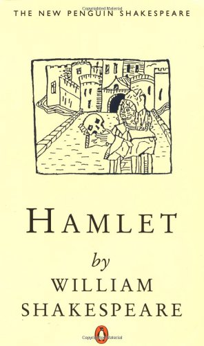 Hamlet (New Penguin Shakespeare)