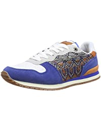 Pepe Jeans Gable Ethnic - Zapatillas Mujer