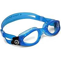 Aqua Sphere Kaiman Schwimmbrille mit getönte Brillengläser