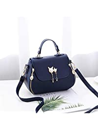 306430ad7 Adorno Embrague Monedero De Bolso De Hombro Messenger Bag New Bag Ladies  Versión Coreana De La