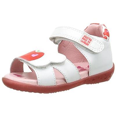 Agatha Ruiz de la Prada 162911-A, Zapatos de Primeros Pasos para Bebés