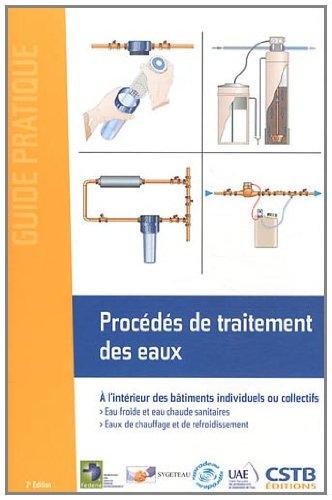 procds-de-traitement-des-eaux-a-lintrieur-des-btiments-individuels-ou-collectifs-eau-froide-et-eau-c