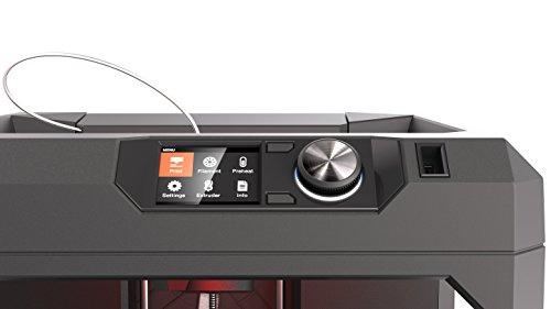 MakerBot – Replicator+ - 5