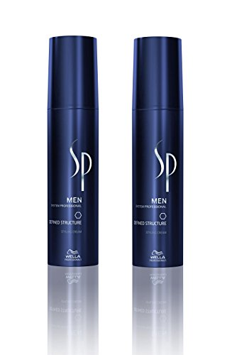Wella 2 x sp System Professional Men Defined Structure 100 ml