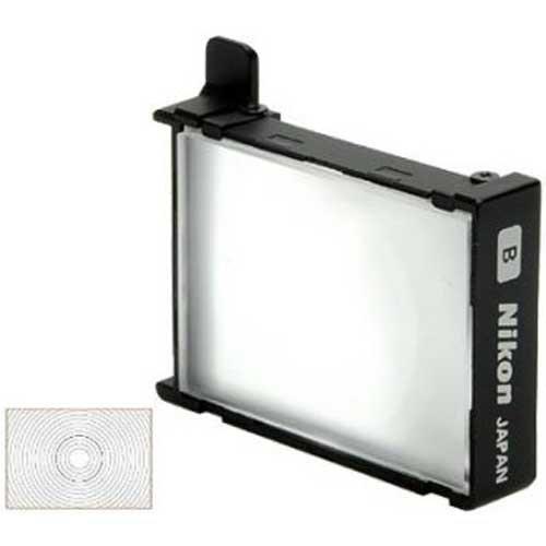 Nikon Fokussierung Bildschirm Typ B für F4Kameras, 2510 Nikon Focusing Screen