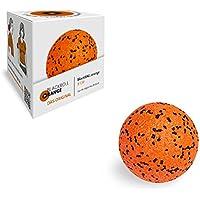 Preisvergleich für Blackroll Orange Selbstmassagerolle blackBALL-orange Selbstmassage-Ball, 8 cm, 8050080