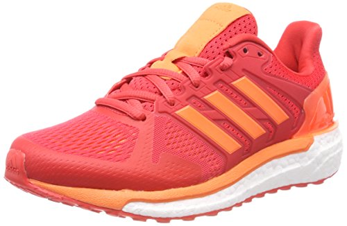 buy online 6cf93 d1d64 adidas Damen Supernova St Traillaufschuhe Orange (CorreaNaalreRoalre 000)  42 EU