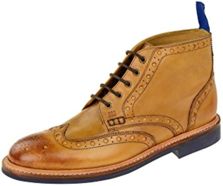 Gordon & BrosGordon & Bros Harry 5039A - Zapatos de vestir brogues Hombre