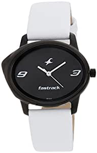 Fastrack Analog Multi -Color Dial Women's Watch - 6098NL03