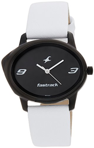 Fastrack Analog Multi -Color Dial Women's Watch - 6098NL03 image
