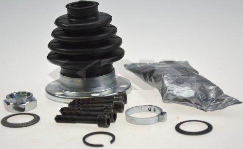 Preisvergleich Produktbild SPIDAN 26054 Faltenbalgsatz, Antriebswelle