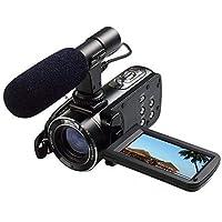 "PowerLead Puto PLD052 3.0"" TFT Flash Digital Camera 16X Digital Zoom LCD Rotation Screen Digital Camera"