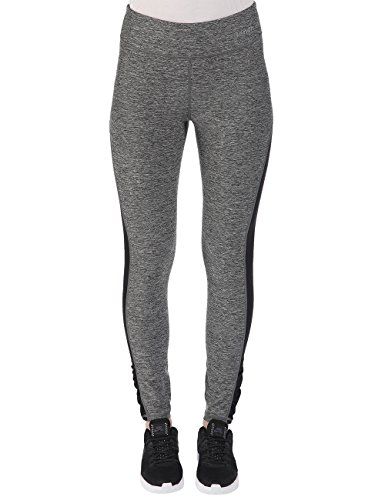 Bench Damen Leggings Torah B, Stormcloud Marl, L, BLNF0046B