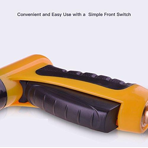 Preisvergleich Produktbild zantec Auto Squirt Schaumstoff Gun Home Fahrzeug Waschen Werkzeug Multifunktional Schaumstoff Auto Waschmaschine High Druck Wasser Gun ohne Zubehör