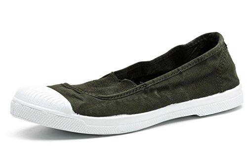Natural Eco en Femmes Chaussures Tissu World Pour Vegan Espadrilles Tendance rr5H1qx