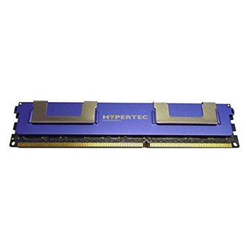 Registered Ecc Sdram 240 Pin (Hypertec A6996789-HY - A6996789-HY Speichermodul 16 GB DDR3 1333 MHz ECC (A Dell Equivalent 16 GB Dual rank- Low Voltage - Registered ECC DDR3 SDRAM - DIMM 240-pin 1333 MHz (PC3-10600)