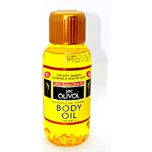 HL Jac Olivol Body Oil 500ml