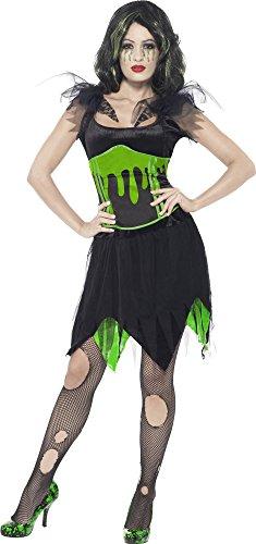 Monster Braut Kostüm Halloween, ()
