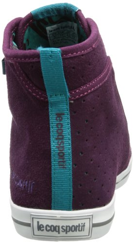 Le coq Sportif  Voya Mid, Hi-Top Slippers femme Violet - Violett (Shadow Purple)